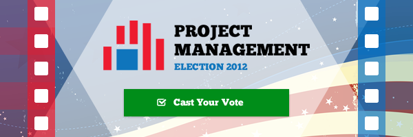 RationalPlan Project Management Software on the 2012 Project Management Election