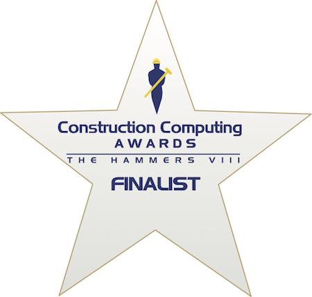 Construction Computing Awards Finals